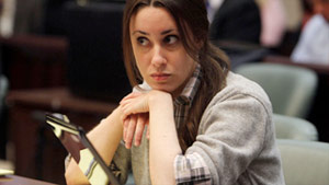 Casey Anthony faces a capital murder charge in the death of her young daughter.