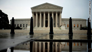 The Supreme Court will decide in coming weeks whether to accept the appeal for review.