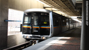 Police have warrants for at least two more suspects in the attacks on the Atlanta subway system.