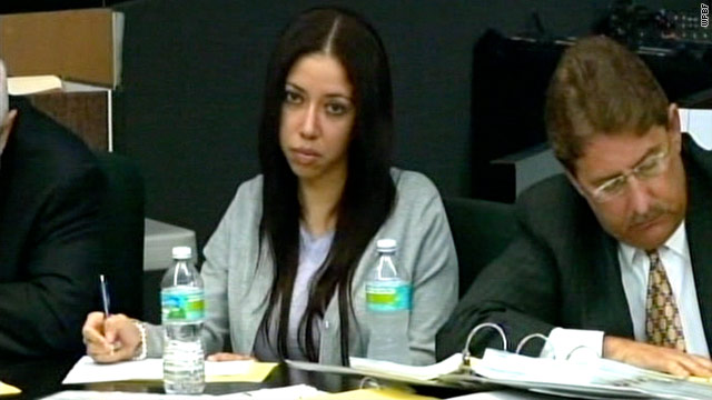 "Dalia Dippolito's attorney argued that her sense of reality was ""blurred"" in her quest to get on television."