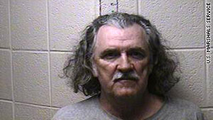 Authorities on Thursday were awaiting clearance to extradite James David Gibson back to Arizona from Kentucky.
