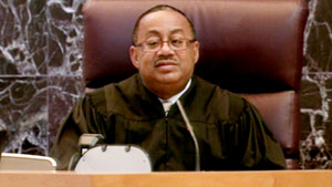 Judge Belvin Perry Jr. credits his father with helping shape his patient, engaging style from the bench.