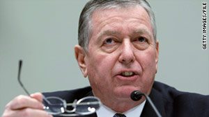 The court said onetime Attorney General John Ashcroft can't be held personally liable for a wrongful arrest and detention.