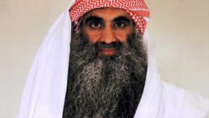 Charges against Khalid Sheikh Mohammed and four other alleged 9/11 co-conspirators are being refiled.
