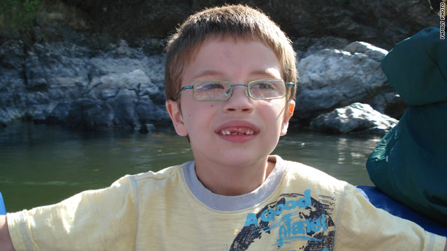 Kyron Horman had attended a science fair at Skyline Elementary School in Portland the day he was last seen.