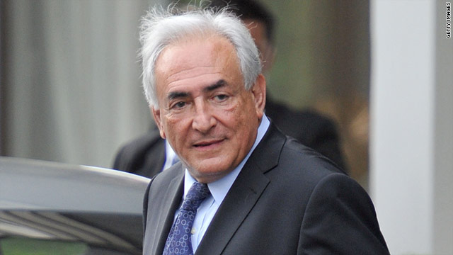 Former IMF chief Dominique Strauss-Kahn pleads not guilty