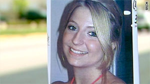 Police have said the chances of foul play in the disappearance of 20-year-old Lauren Spierer are 'very great.'