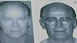 """Alleged mobster James """"Whitey"""" Bulger's apartment had $822,198 in cash hidden inside a wall, prosecutors said."""
