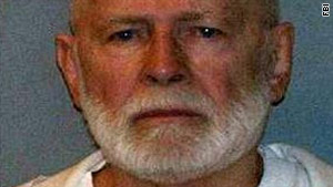 James &quot;Whitey&quot; Bulger is shown in his most recent mug shot after his capture last week in California.