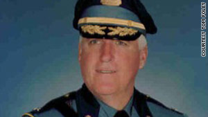Tom Foley, an organized crime investigator for the Massachusetts State Police, chased Bulger for decades.