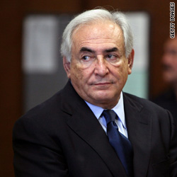 Strauss-Kahn team: Maid has 'credibility issues'