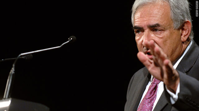 Strauss-Kahn's defense has 'constructive meeting' with prosecutors