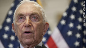 Sen. Frank Lautenberg is calling for an investigation into whether News Corp. violated U.S. laws.