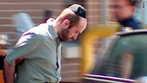 Police say the 35-year-old Levi Aron made statements Wednesday implicating himself in the death of Leiby Kletzky.