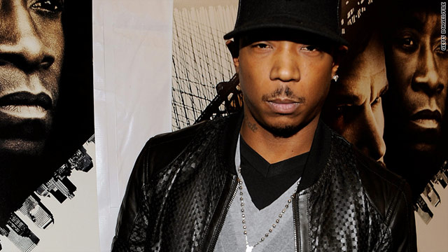The sentence for Atkins, also known as Ja Rule, will be concurrent with a previous sentence for unrelated state charges.