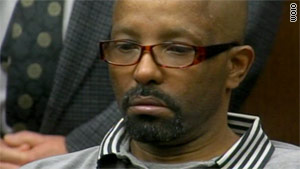 Anthony Sowell had pleaded not guilty by reason of insanity to 85 counts. He was found guilty on 83.