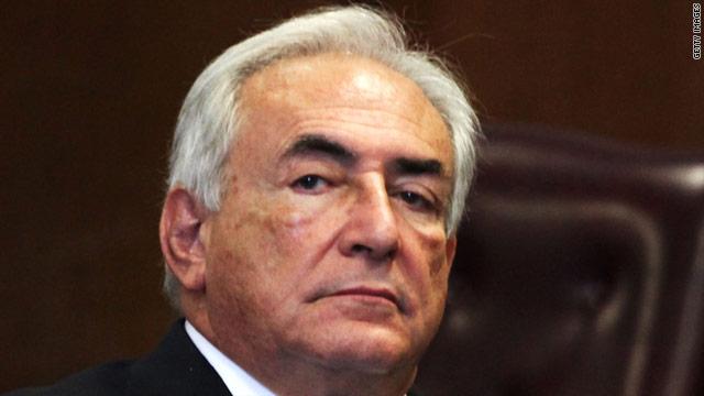 La camarera que denunció a Strauss-Kahn rompe el silencio