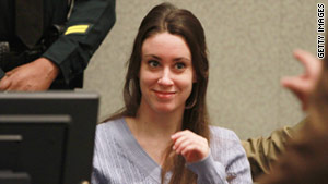 Casey Anthony was found not guilty in the death of her daughter, Caylee. Her trial riveted many viewers.