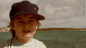 Adam Walsh was 6 years old when a stranger took him from a Florida store. His decapitated body was later found.