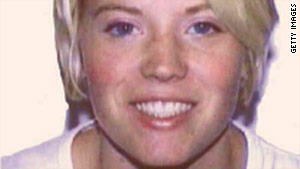 The abduction and murder of Dru Sjodin led to a law named after her that established a national sex offender registry.