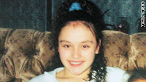 Melissa Barthelemy went missing from the Bronx in 2009.
