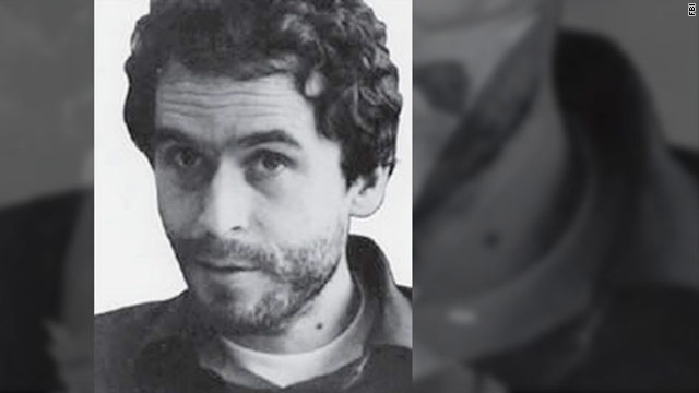Notorious serial killer Ted Bundy confessed to more than 30 murders before he was sent to Florida's electric chair in 1989.