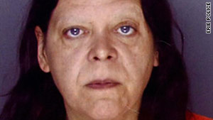Marjorie Diehl-Armstrong was convicted in connection with the bank robbery and the killing of James Roden.