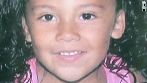 Breeann Rodriguez, 3, was last seen August 6 in front of her home in Senath, Missouri.