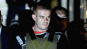 Joran van der Sloot faces charges in the killing of Stephany Flores, who was found dead in his Lima hotel room.