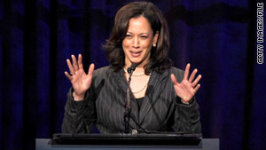 Attorney General Kamala Harris is suing attorneys who allegedly deceived at least 2,500 troubled homeowners.