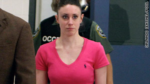 A Flordia sheriff's office is requesting a judge order Casey Anthony to pay for their 2008 investigative costs.