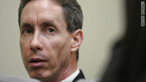 Warren Jeffs Today