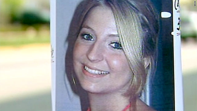Lauren Spierer was last seen early June 3 after leaving a sports bar in Bloomington, Indiana.