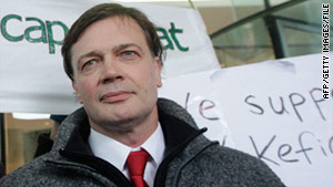 Dr. Andrew Wakefield published a paper in 1998 linking autisim and vaccinations.