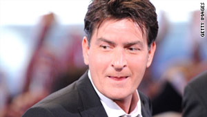 Actor Charlie Sheen must realize that his problem is of the mind, body and spirit, experts say.