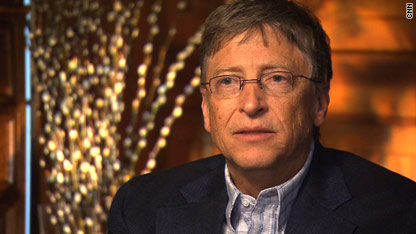 Bill Gates: Vaccinating the world