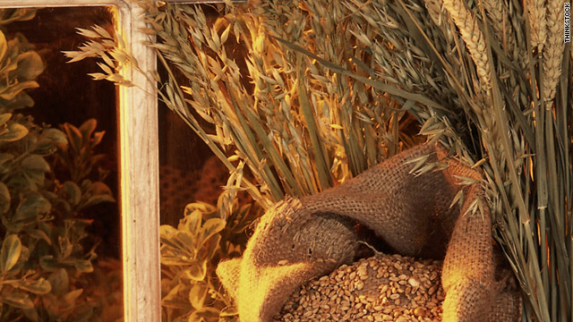 A study suggests that consuming whole grains may extend your life.