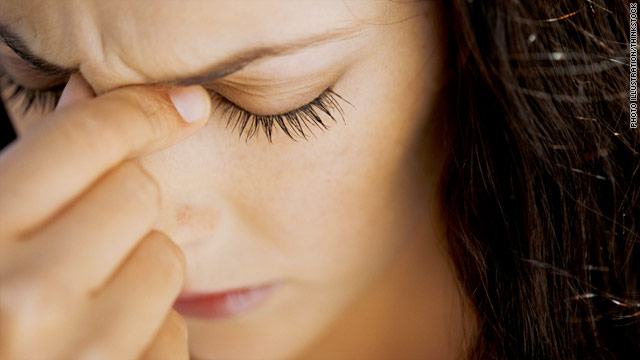 23 million Americans suffer from some form of unusual migraines that could be termed complex.