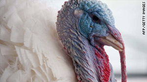 State officials say it is extremely rare for humans to be affected by this type of bird flu.