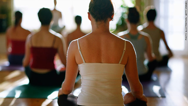 Meditation can help people cope with pain, anxiety and other physical and mental health problems.