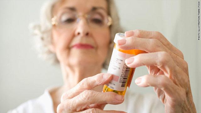 Ciertos somníferos aumentarían el riesgo de padecer Alzheimer