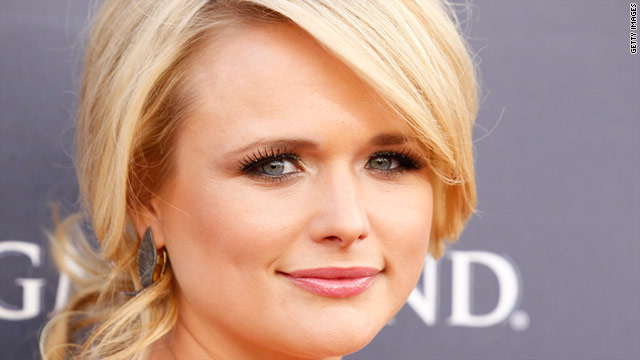 Miranda Lambert and her trainer do circuit training, lunges, and crunches and walk every morning for 30 minutes.