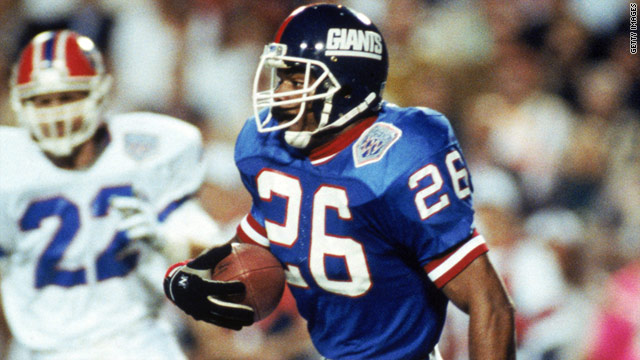 "Scientists say Dave Duerson's brain tissue showed ""moderately advanced"" evidence of chronic traumatic encephalopathy."