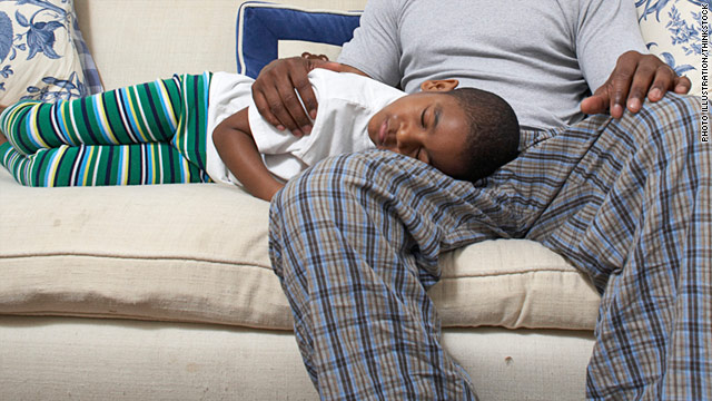 Kids that don't get the recommended nine hours of shut-eye  can be tired, cranky, wired and aggressive.