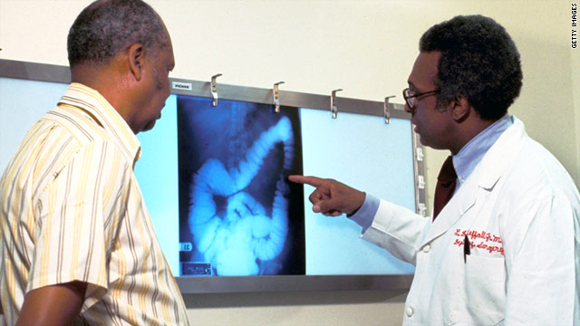 Colon cancer screening saves lives, but more need to do it.
