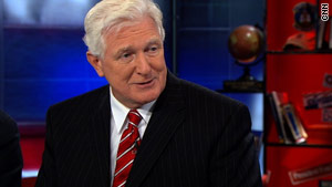 Rep. Jim Moran, D-Virginia, will be introducing the bill with John Kerry, D-Massachusetts, later this month.