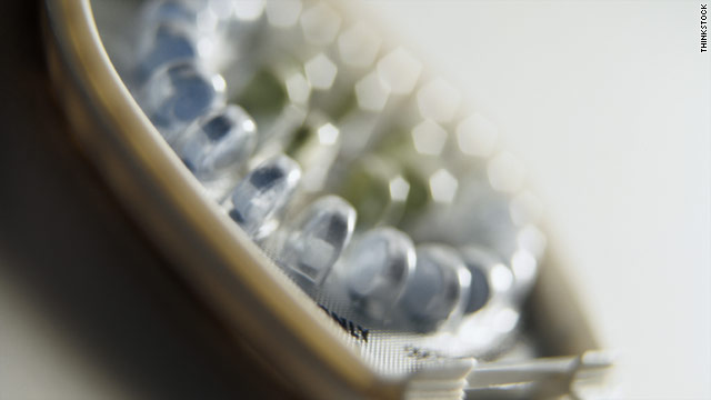 Overheard on CNN.com: I don't want to pay for your birth control