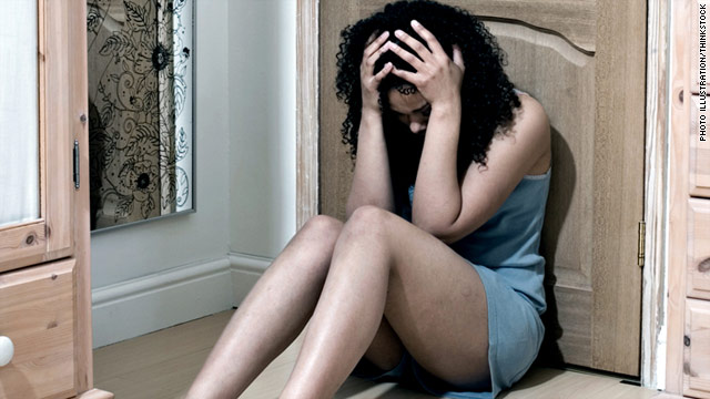 Sexual assault, domestic violence can damage long-term mental health