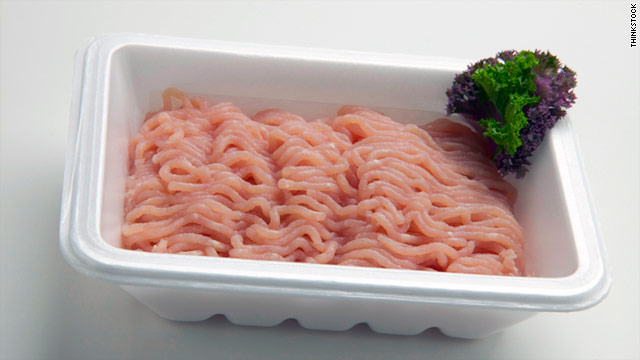 Cargill Meat Solutions Corporation has recalled ground turkey meat that may be contaminated with salmonella bacteria.