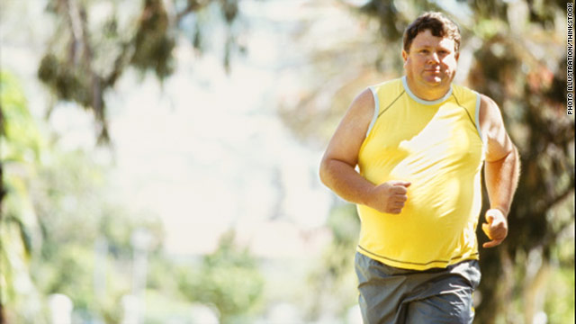 Two new studies challenge the idea that all obese individuals need to lose weight.